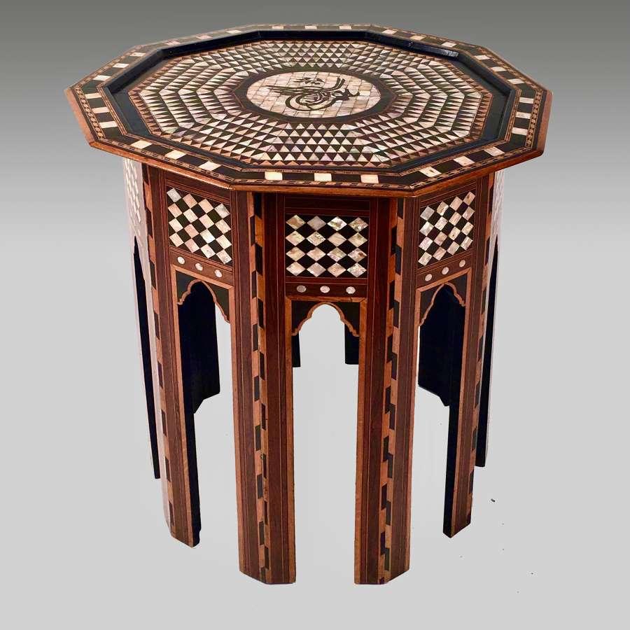 Asian & Oriental Furniture