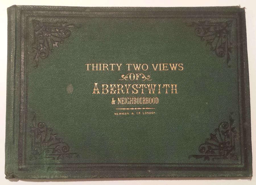 Thirty Two Views of Aberystwyth & Neighbourhood