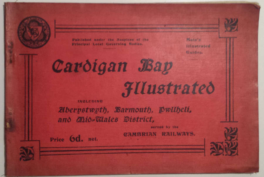 Cardigan Bay Illustrated