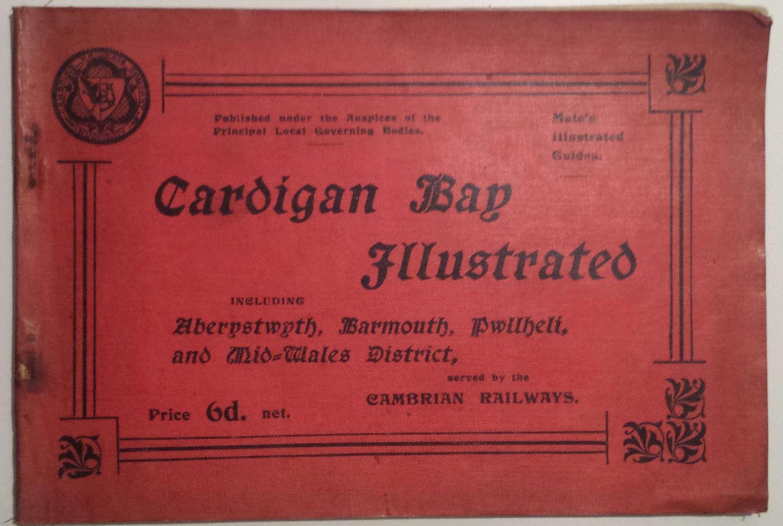 Cardigan Bay Illustrated