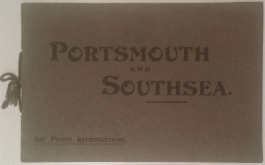 Portsmouth and Southsea - Art Photo Reproductions.