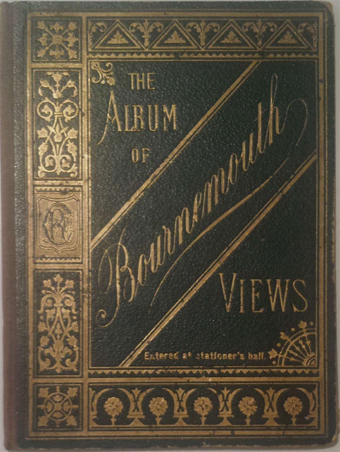 The Album of Views - Bournemouth
