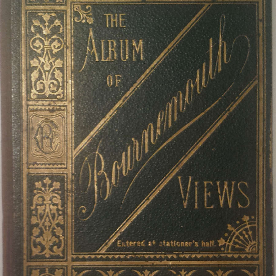 The Album of Views - Bournemouth