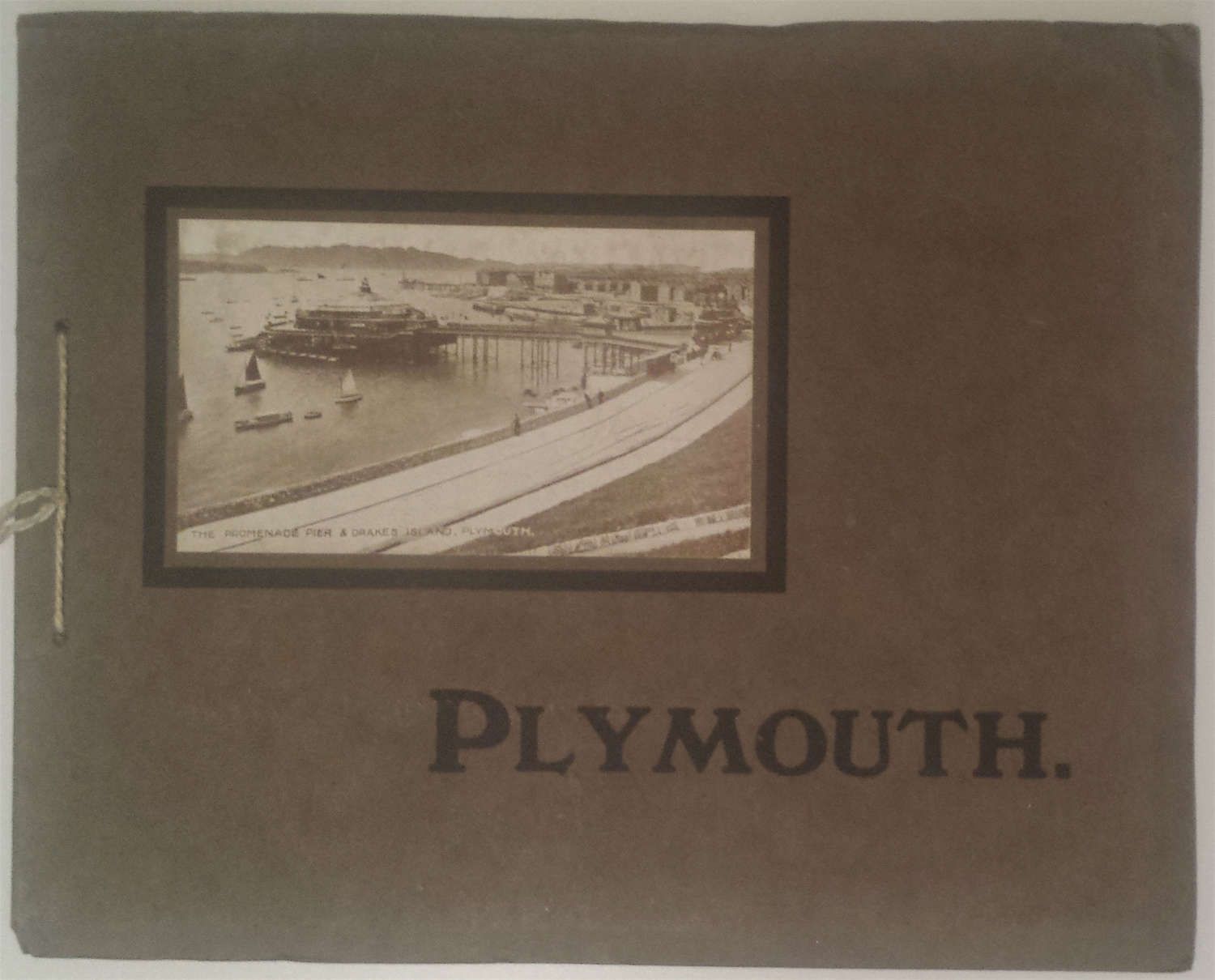 The Dainty Series - Plymouth