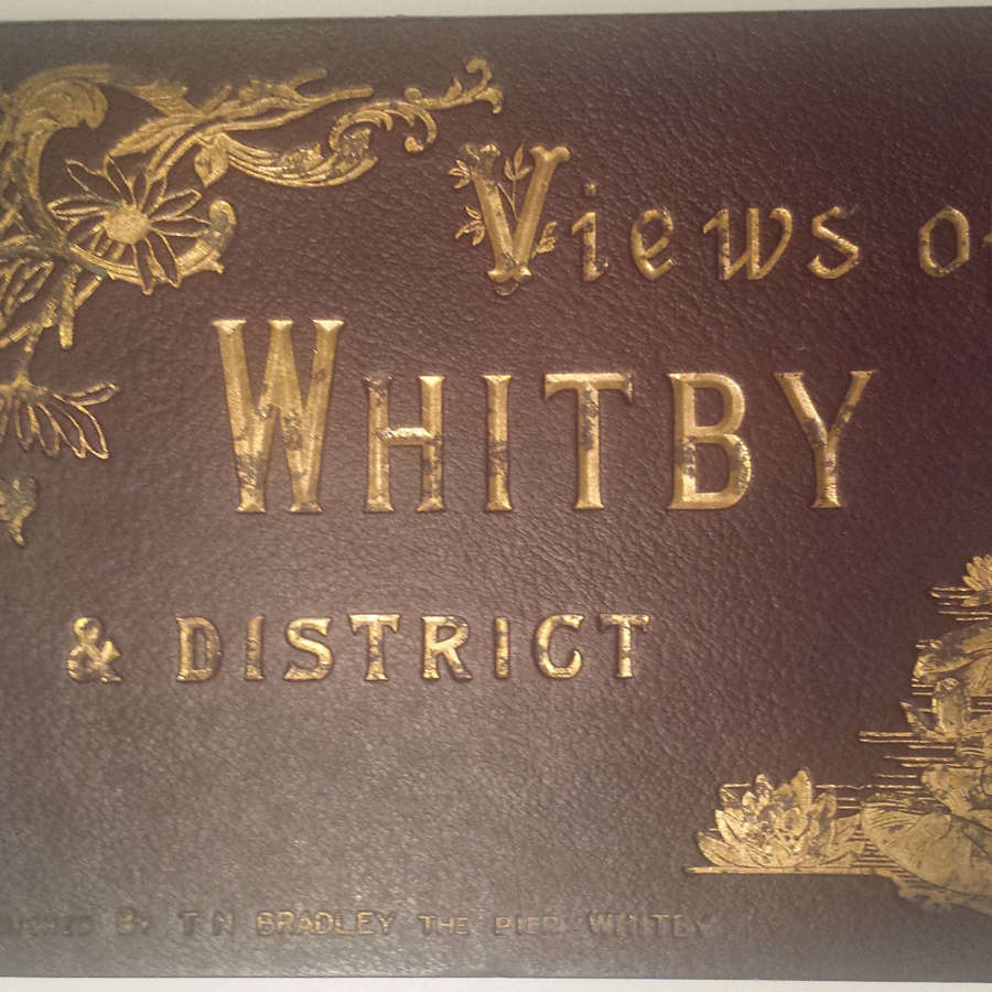 Views of Whitby & District