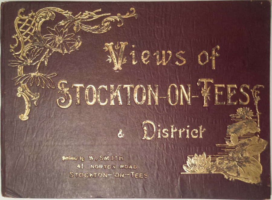 Views of Stockton on Tees & District