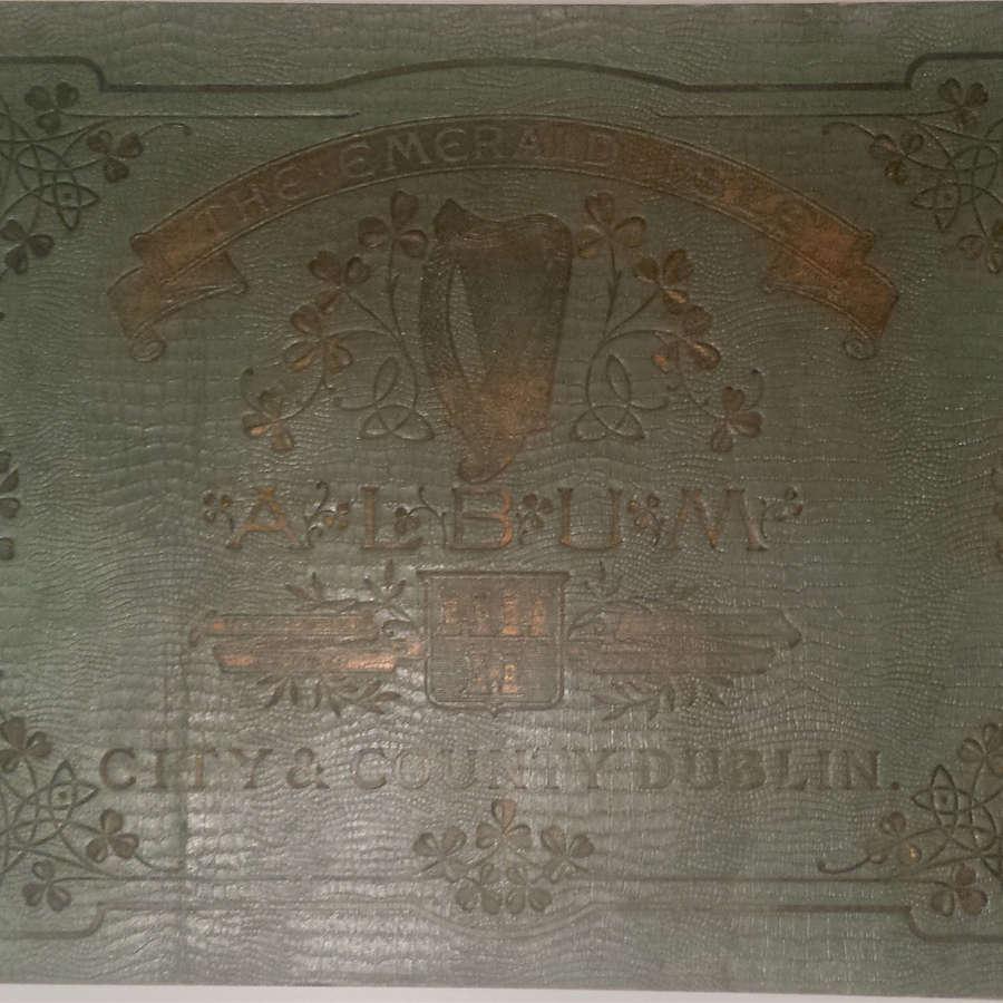 The Emerald Isle Album - City & County of Dublin