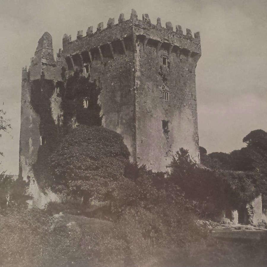 The Emerald Isle Album Series - Views of Cork, Blarney & Queenstown