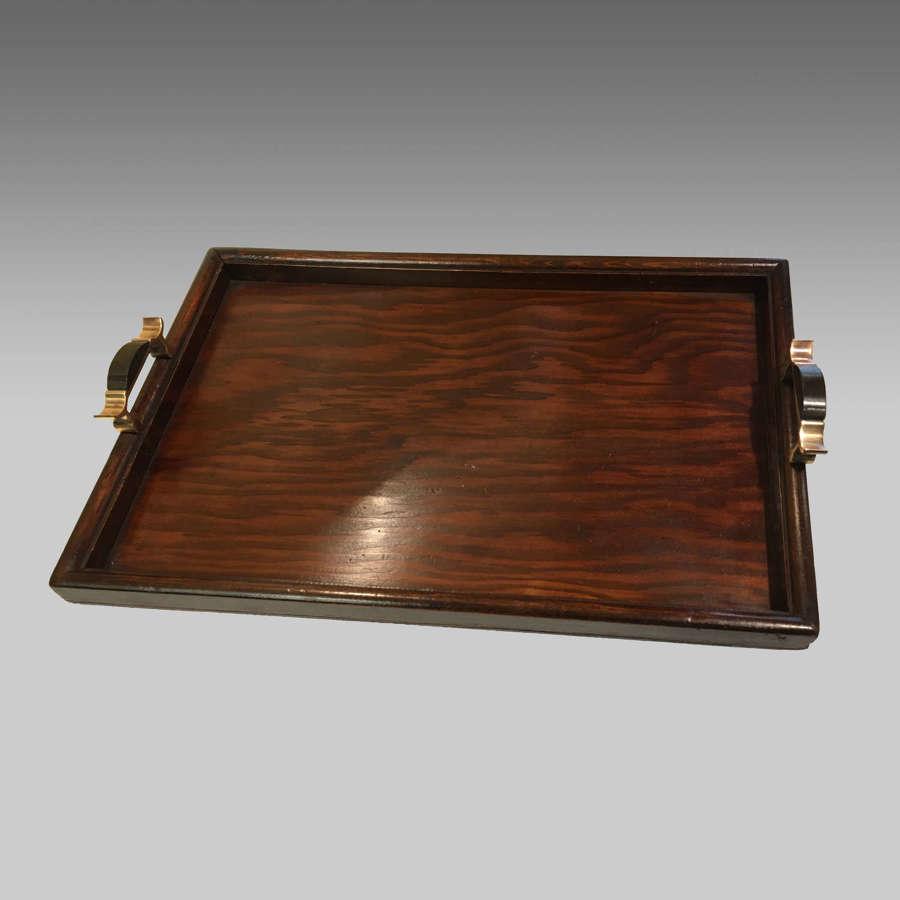Oriental tray